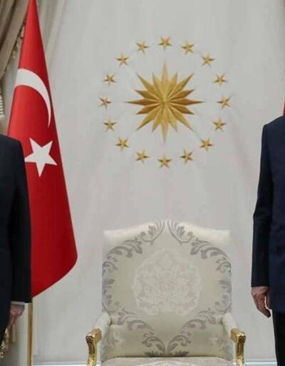 Cumhurbaşkanı Erdoğan ile Mansur Yavaş ne konuştu? | Video