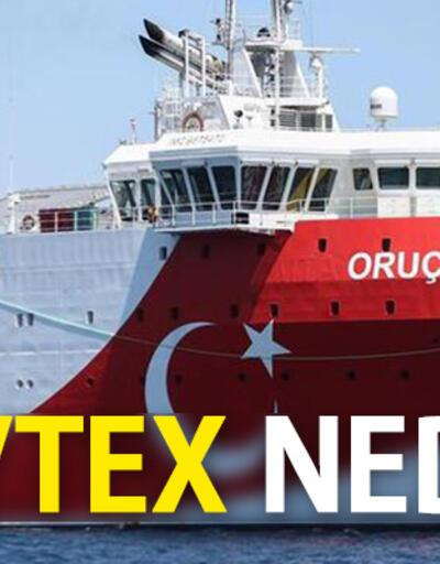 Doğu Akdeniz'de ilan edilen Navtex nedir? Kısaca navtex ne demek, ne anlama geliyor?