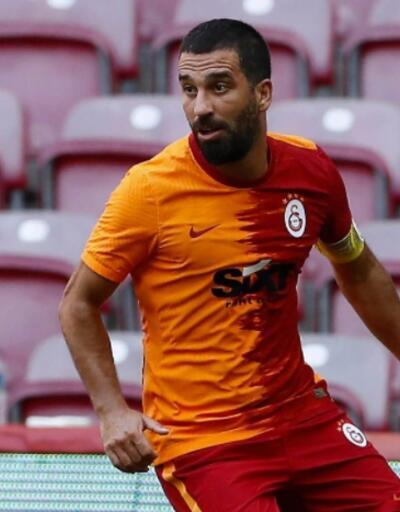 Galatasaray 1-1 Hatayspor MAÇ ÖZETİ