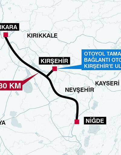 Son Dakika! İşte Türkiye'nin en akıllı yolu | Video