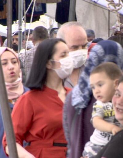 Türkiye'de günlük vaka sayıları artışta, vatandaşların umursamazlığı endişe verici | Video