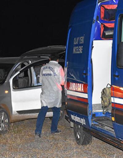Kaçak kazı yapan defineciler dinamit patlattı: 1 ölü, 1 yaralı