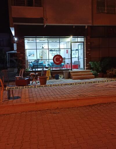 İş yerinde saldırıya uğrayan berber öldü
