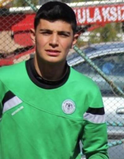 18 yaşındaki kaleci hayatını kaybetti
