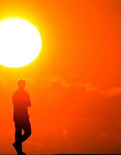 Ağustos ayında yaşanan rekor sıcaklıklar tarihe geçti