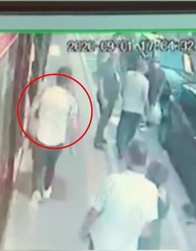 Son Dakika: Sahte dolar satarken suçüstü yakalandı | Video