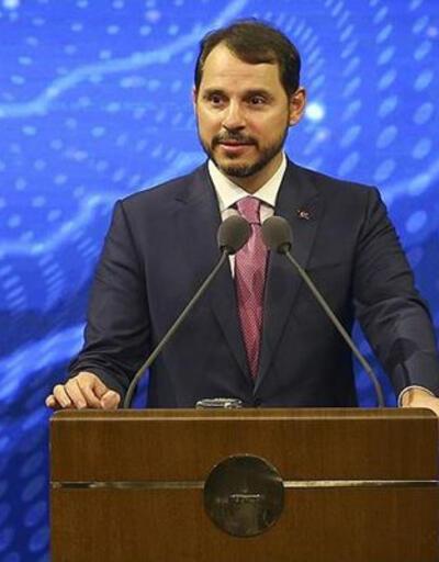 Bakan Albayrak açıkladı: Tarihi işlere imza atmaya devam ediyoruz