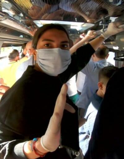 Toplu taşımalarda ayakta yolculuk dönemi bitecek. Megakent bu duruma ne kadar hazır? | Video