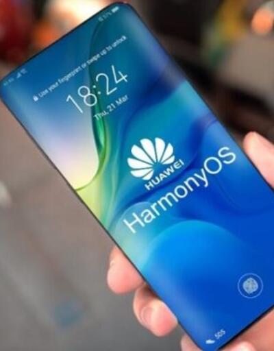 Huawei yi 2021 yılında zor bir yıl bekliyor