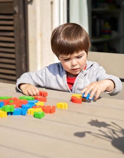 Çocuklarda D vitamini eksikliğine dikkat! Büyüme ve gelişmeyi etkiliyor