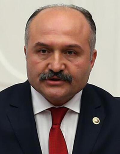MHP'den ihraç edilen Erhan Usta, İYİ Parti'ye katıldı | Video