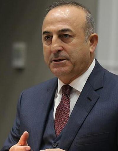 Dışişleri Bakanı Çavuşoğlu, Mali medyasının sorularını yanıtladı