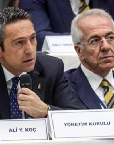 Fenerbahçe Bankalar Birliği ile anlaştı