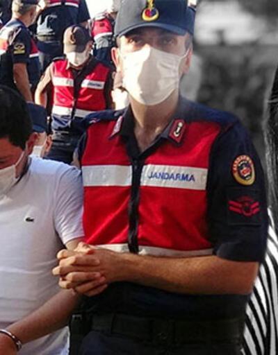 Pınar Gültekin'in katili boşanma davası için ifade verdi