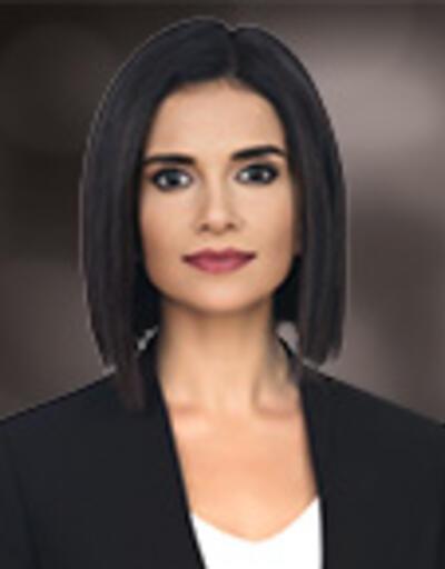 Semiha Şahin