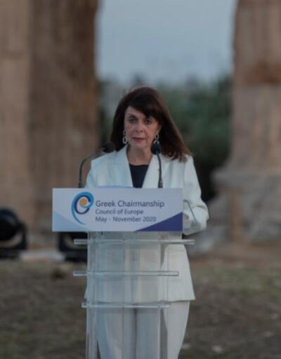 Son dakika... Yunanistan Cumhurbaşkanı'ndan yeni hamle!