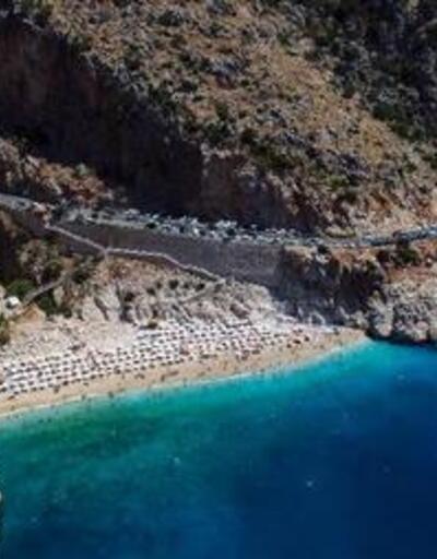 Kaputaş Plajı Nerede? Kaputaş Plajı Ücretli Mi? Nasıl Gidilir?