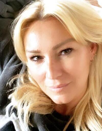 Pınar Altuğ'dan 'kızınız size benzemiyor' yorumuna yanıt