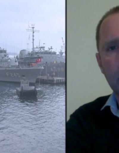 Doğu Akdeniz düğümü çözülür mü? ABD'li Ortadoğu uzmanı CNN TÜRK'e değerlendirdi   Video