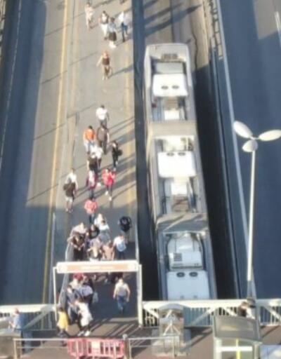 İstanbul'da kademeli mesai dönemi... Valilik ile İBB toplantı yaptı   Video