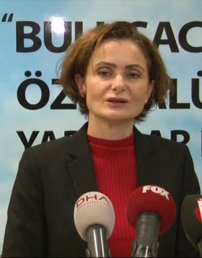 Son Dakika Haberleri: Kaftancıoğlu'na Atatürk tepkisi   Video