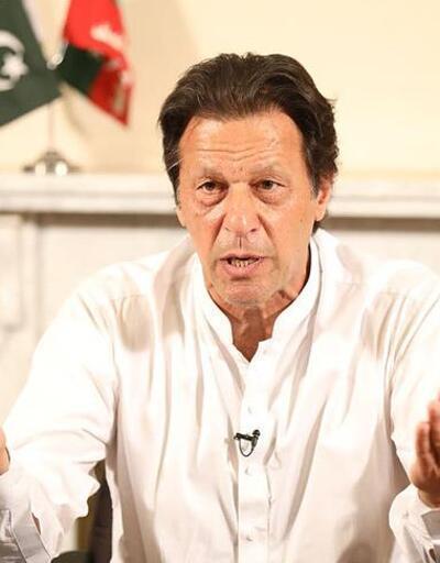 """Pakistan Başbakanı Khan: """"Tecavüzcüler alenen asılmalı veya kimyasal olarak hadım edilmeli"""""""