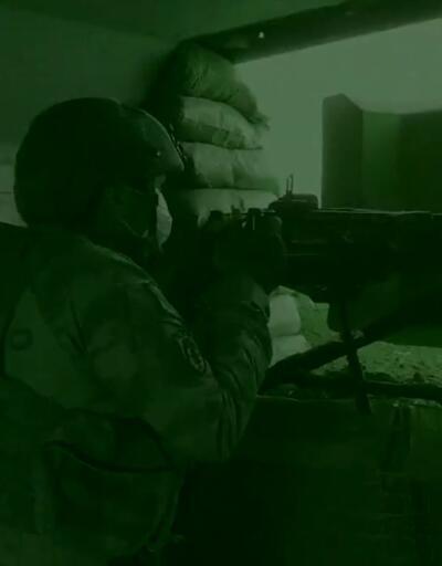 SON DAKİKA... 11 PKK/YPG'li terörist etkisiz hale getirildi