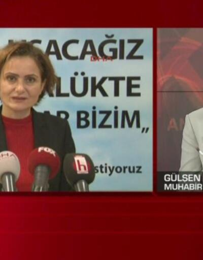 Son Dakika Haberi: CHP'de Atatürk tartışması... Kaftancıoğlu'nun sözlerine Genel Merkez ne dedi? | Video