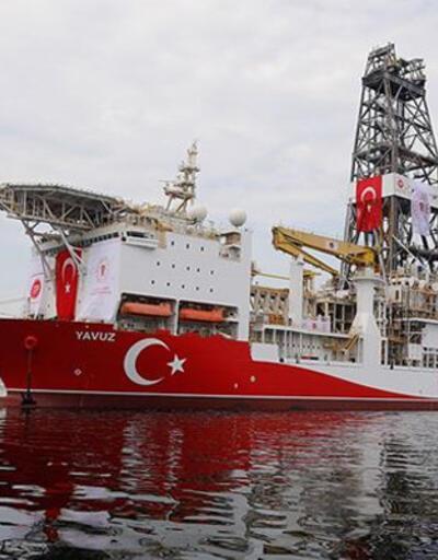 Son dakika haberi: Akdeniz'de yeni Navtex   Video