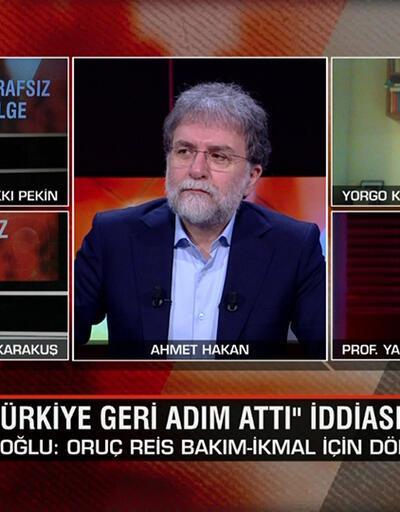 """""""Türkiye geri adım attı"""" iddiasına kim ne dedi? Silah mı konuşacak, diplomasi mi? Yeni gaz kaynağı mı keşfedildi? Tarafsız Bölge'de konuşuldu"""