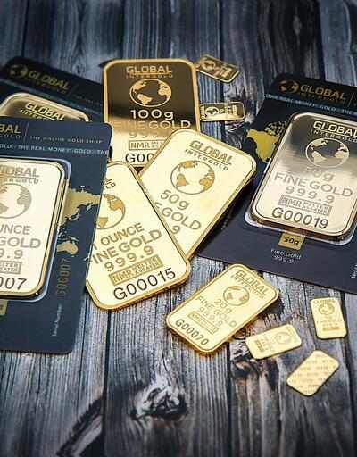 Altın fiyatları ve dolar kuru ne kadar? Son dakika gram altın ve çeyrek altın fiyatı