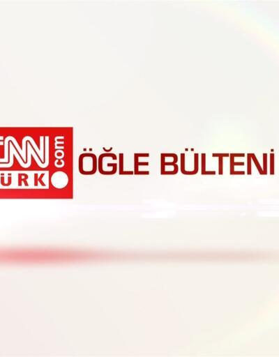 Gündem özeti Cnnturk.com Öğle Bülteni'nde | 16.09.2020
