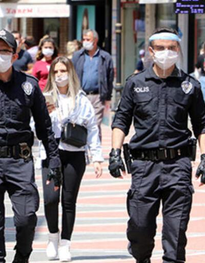 Son dakika... Yarın Türkiye genelinde koronavirüs denetimi yapılacak