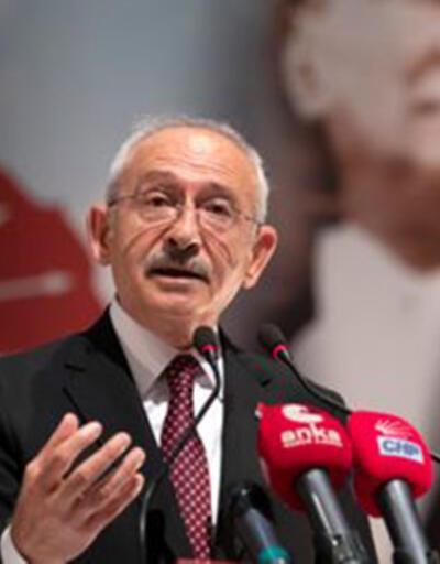 Son Dakika! Kılıçdaroğlu'ndan eğitim için 14 maddelik çözüm önerisi   Video