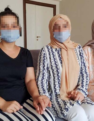 Son dakika... Kızlarını istismar ettiği iddia edilen babaya tahliye