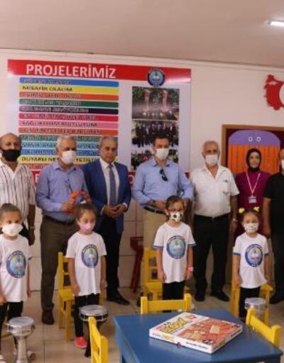 Kozan'da eğitim ve öğretim yılı tedbirlerle başlıyor