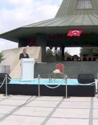 Adnan Menderes mezarı başında anıldı | Video