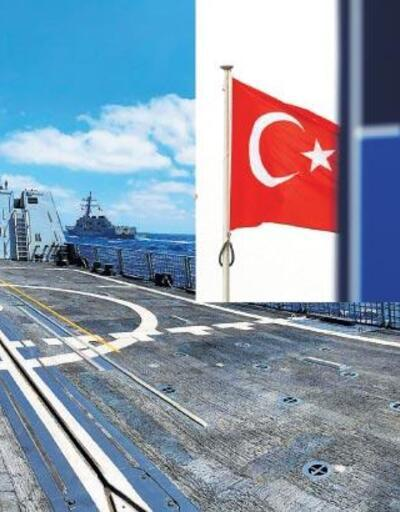 NATO raporu tamamlandı! Fransa'nın şikayeti sonuçsuz kaldı