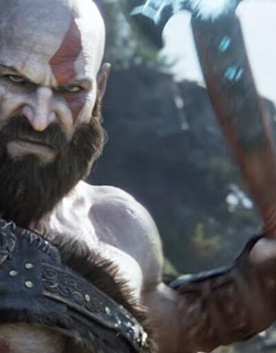 God of War 2 PlayStation 5 için geliyor