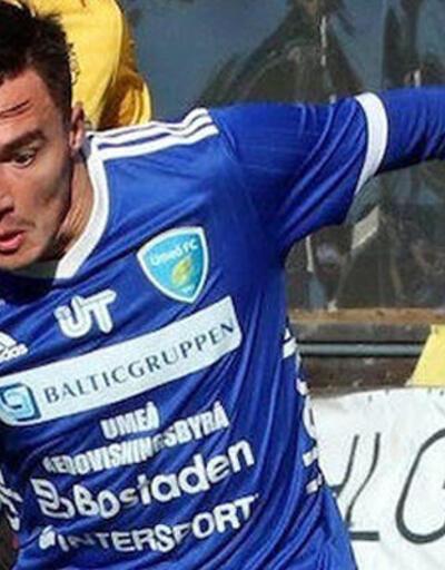 İsveç'te Türk futbolcuya ırkçı saldırı