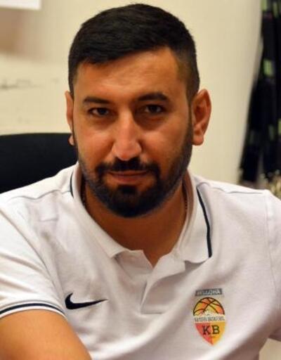 Kayseri Basketbol Takım Menajeri Semih Tektaş, yakalandığı koronavirüsü yendi