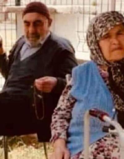 Son dakika.. 50 yıllık çift, 2 gün arayla yaşamlarını yitirdi