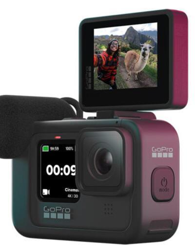 GoPro uzun süren sessizliğini bozdu