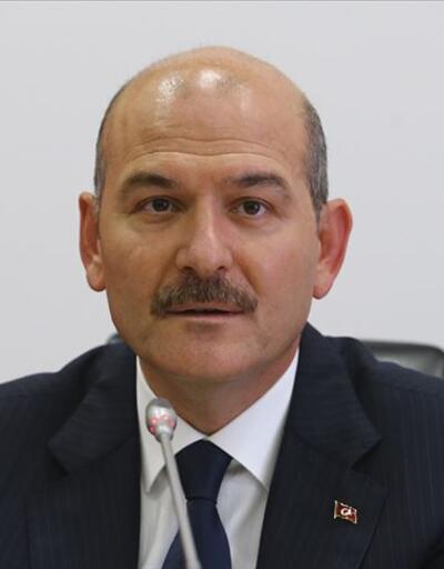 Son dakika... Bakan Süleyman Soylu'dan AYM'ye eleştiri
