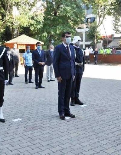 Gölbaşı'nda Gaziler Günü kutlandı