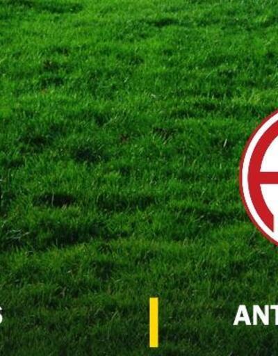 Beşiktaş Antalyaspor maçı saat kaçta, hangi kanalda? BJK – Antalyaspor maçı