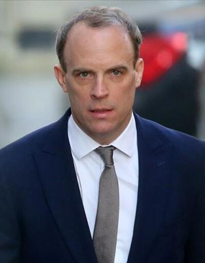 Son dakika.. İngiltere Dışişleri Bakanı'nın korumasının büyük unutkanlığı
