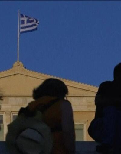 Son Dakika Haberler... Yunanistan'a manşet tepkisi | Video