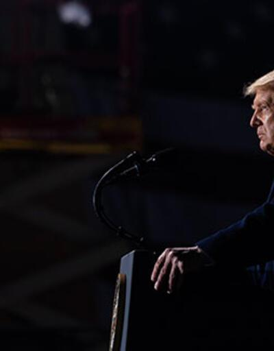 Son Dakika! Beyaz Saray'ı sarsan olay! Trump'a ölümcül zehir | Video
