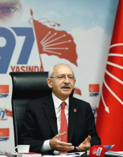 Son dakika... Kılıçdaroğlu: Olabildiğince esnafın sesi olmaya çalışıyoruz